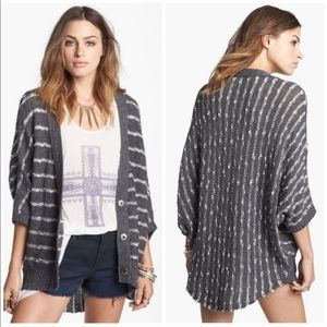 Free People | Rabbit in the Moon Knit Cardigan